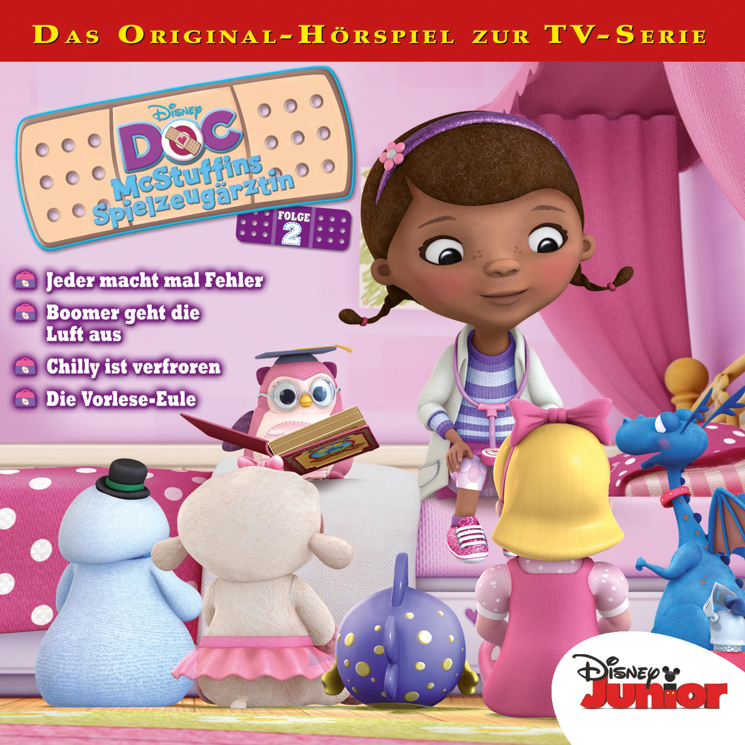 Disney: Doc McStuffins (Folge 2) MP3-Download