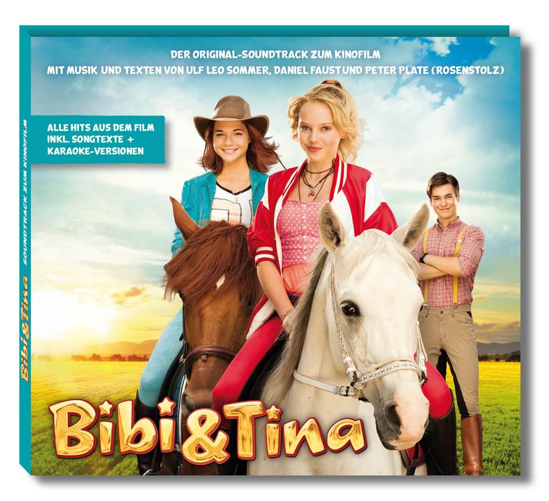 Bibi & Tina: Der Original-Soundtrack zum Kinofilm