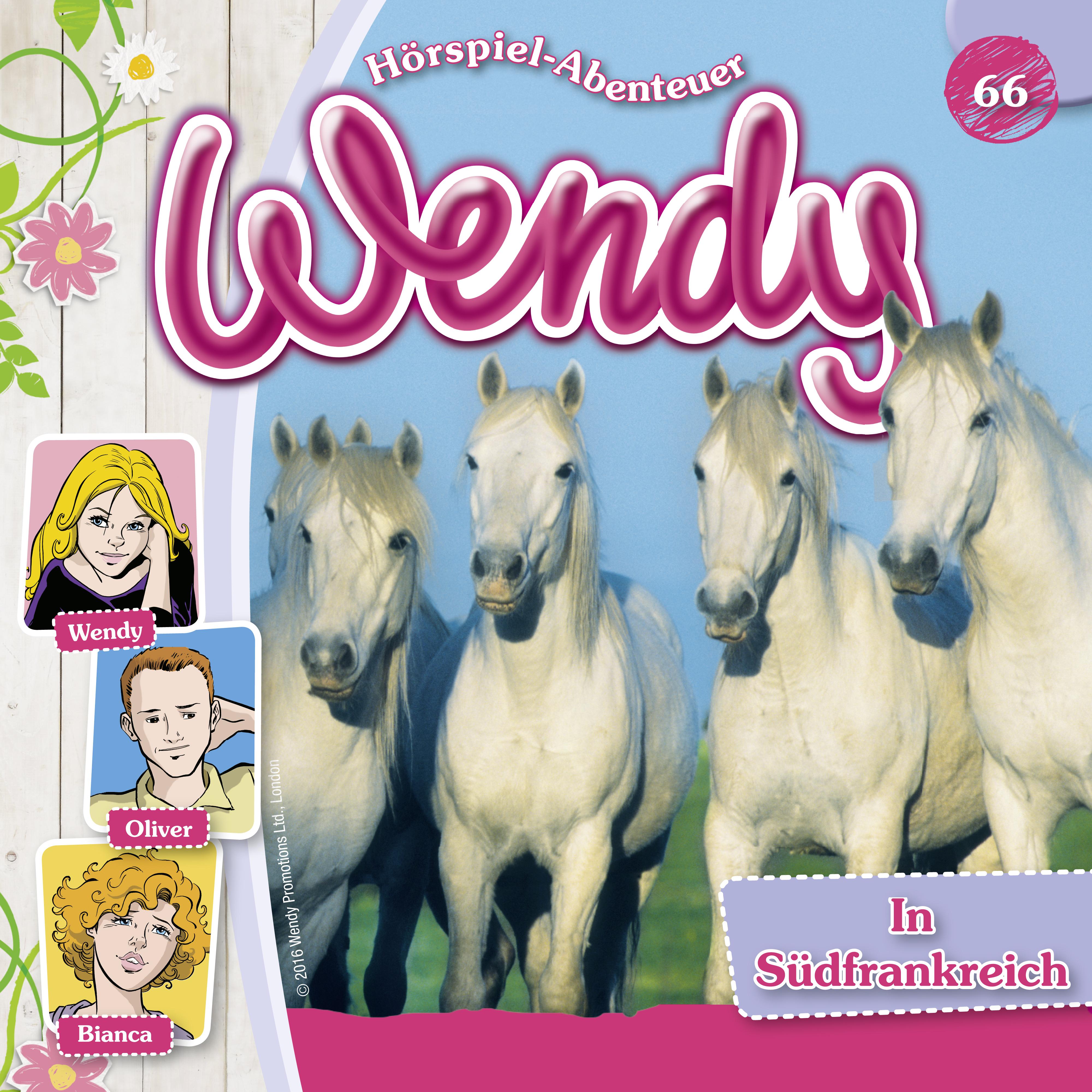 Wendy: In Südfrankreich (Folge 66)