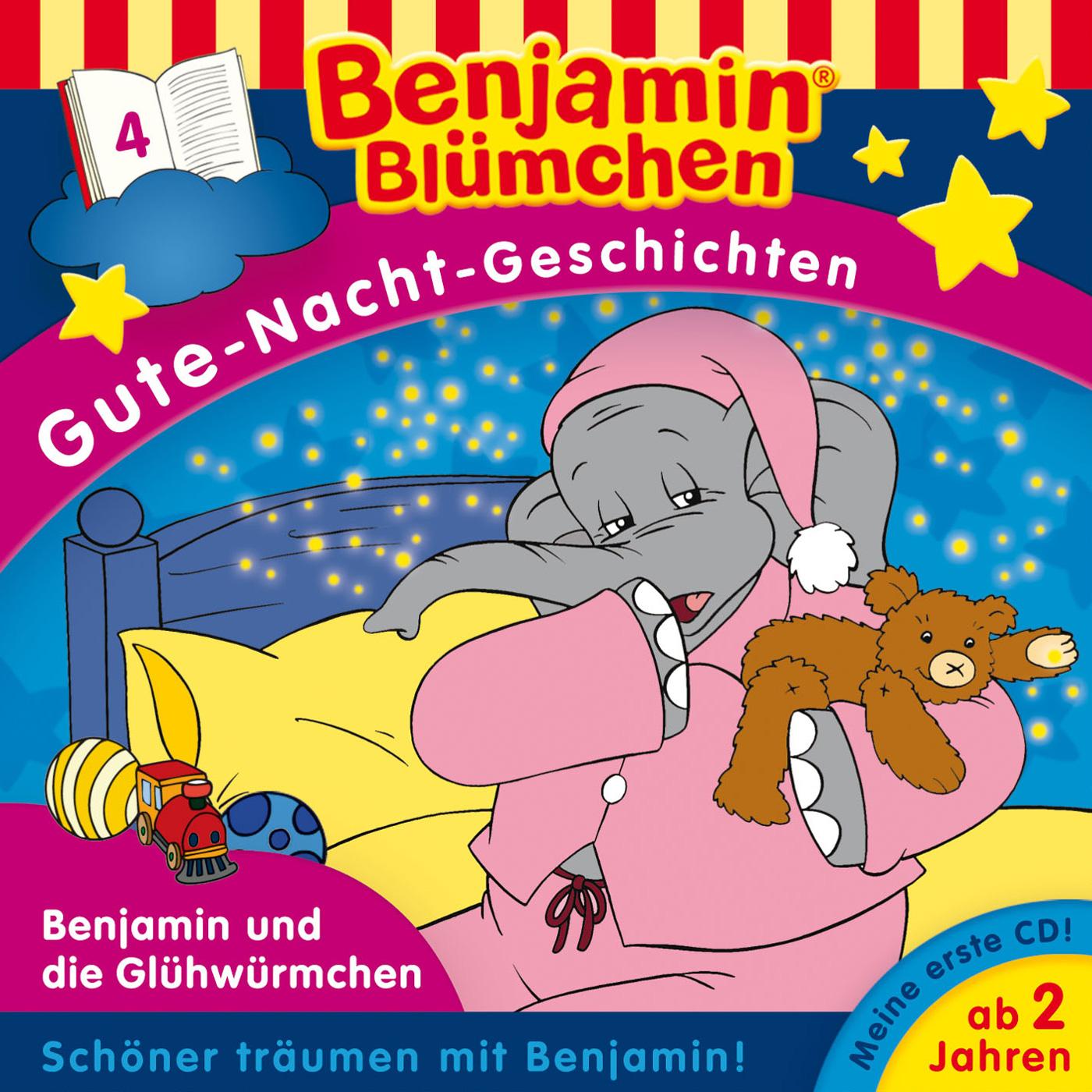 Benjamin Blümchen Benjamin und die Glühwürmchen...