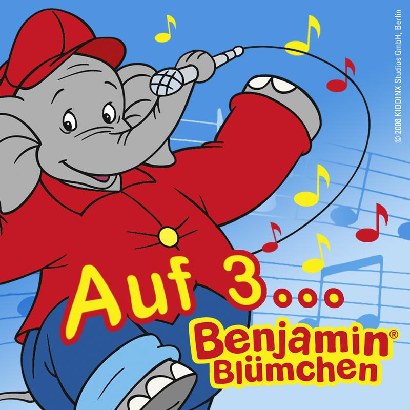 Klingelton Benjamin Blümchen - Titellied