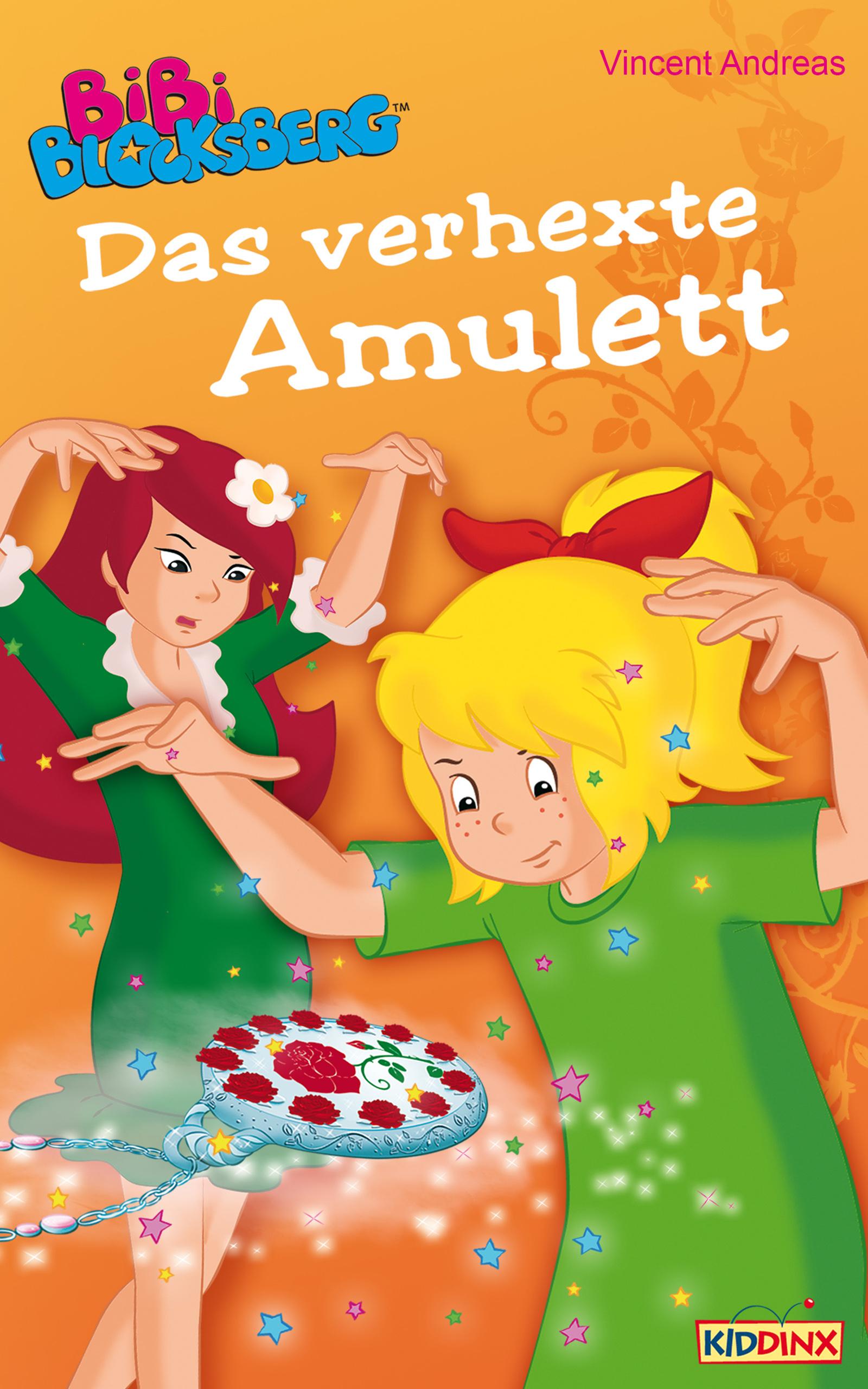 Bibi Blocksberg: Das verhexte Amulett (eBook/Ki...