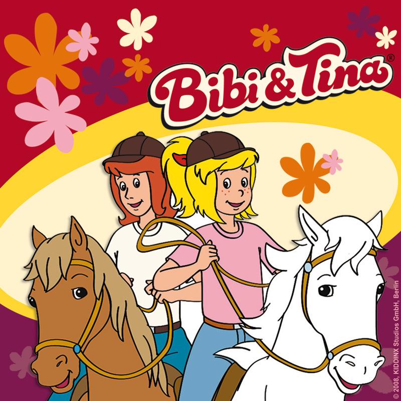 Klingelton Bibi & Tina - Titellied