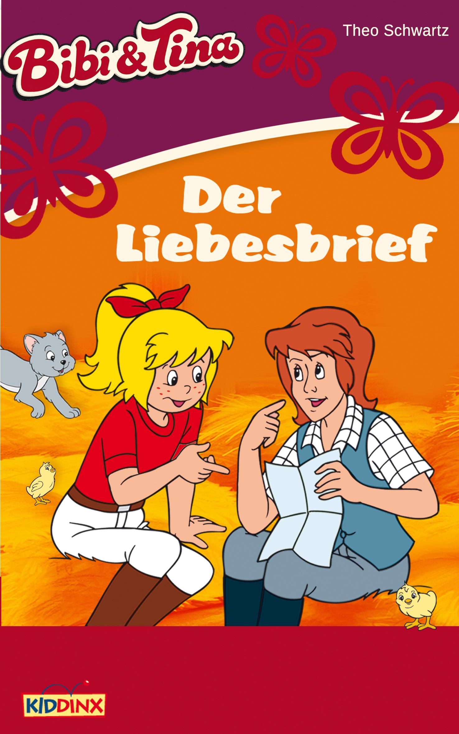 Bibi & Tina: Der Liebesbrief