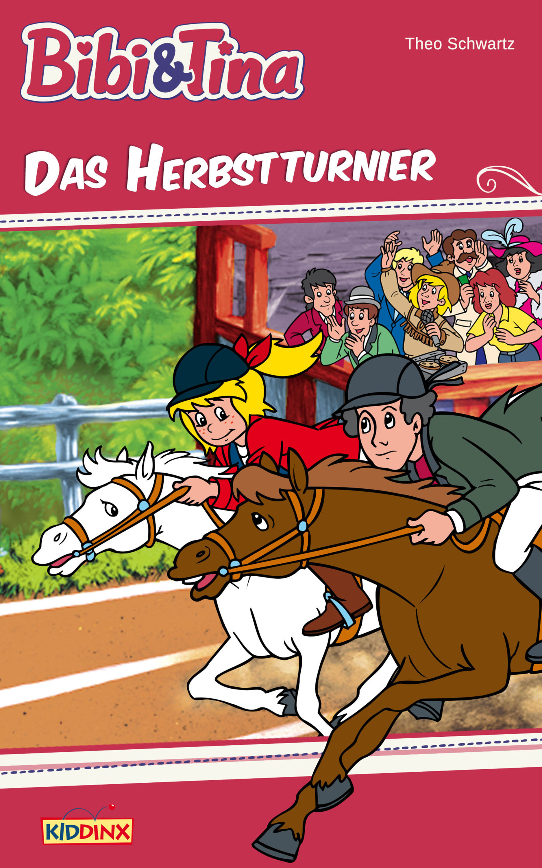 Bibi & Tina: Das Herbstturnier (eBook)