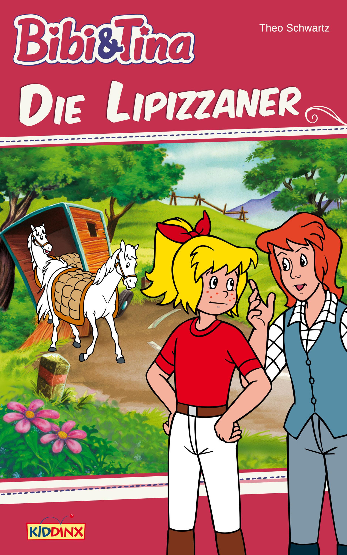 Bibi & Tina: Die Lippizaner (eBook)