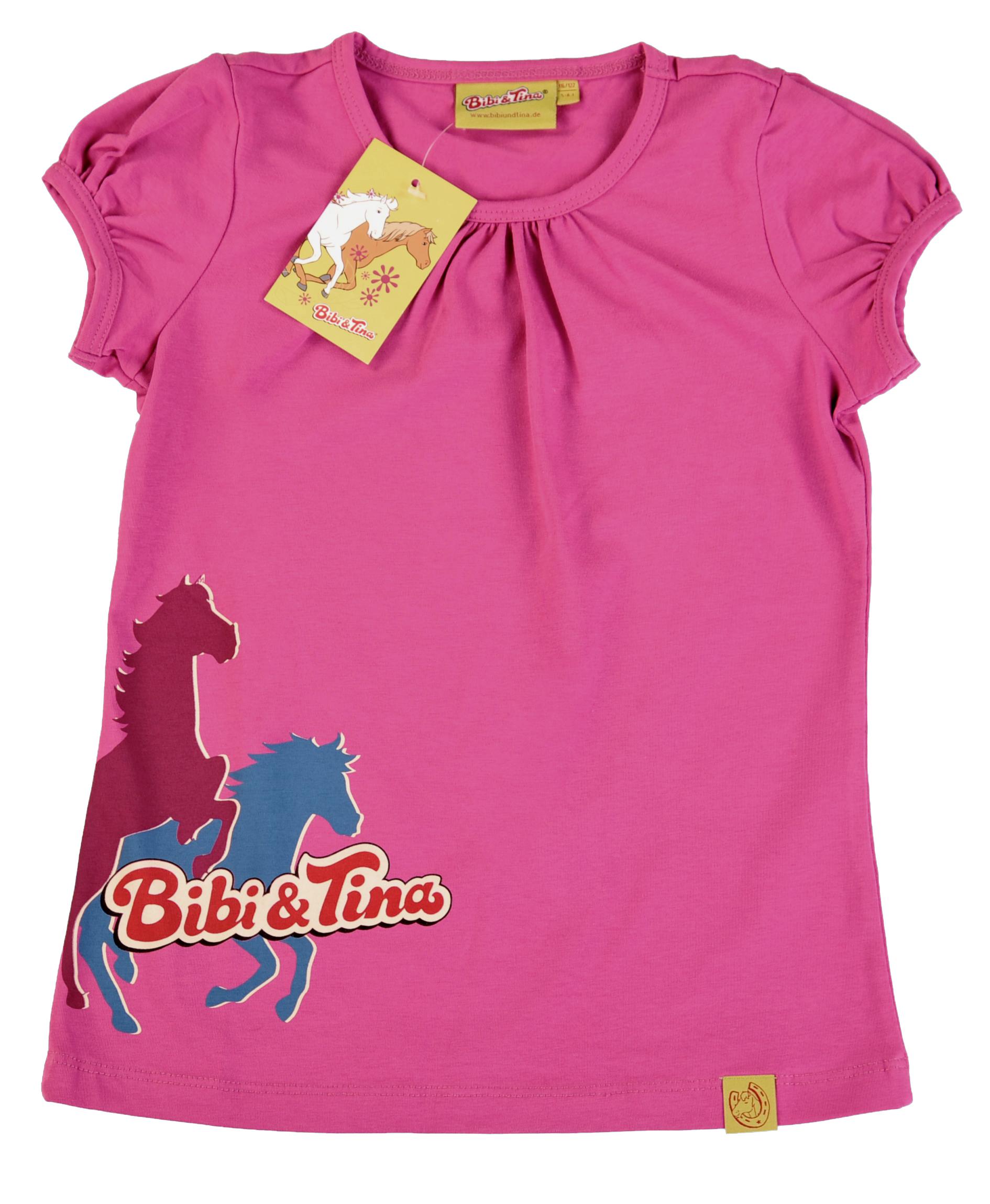 Bibi & Tina: Girlie Shirt