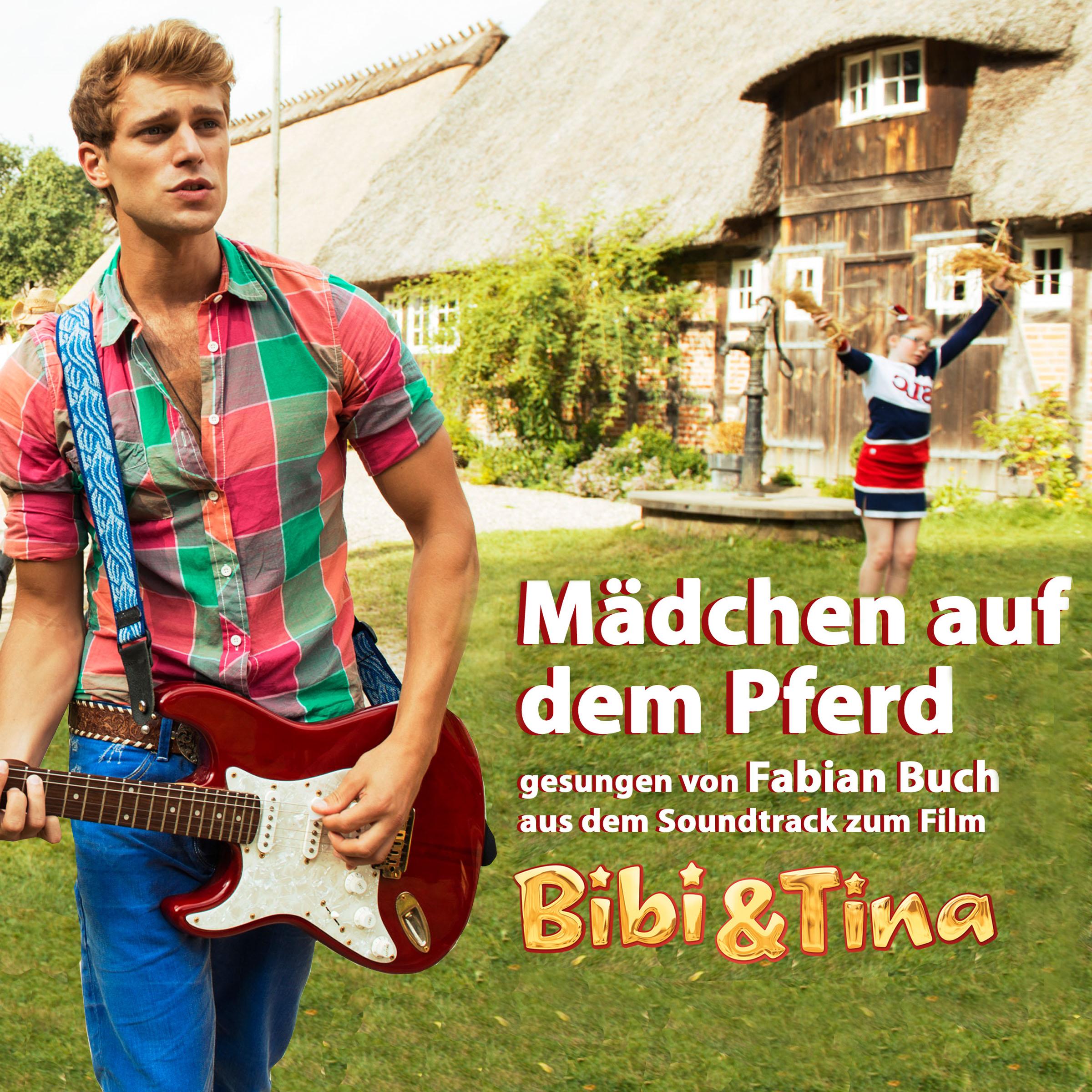 Bibi & Tina: Mädchen auf dem Pferd (Single)