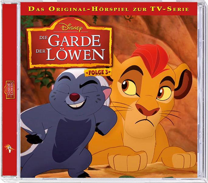 Die Garde der Löwen Onos getrübter Blick .. (Folge 3)