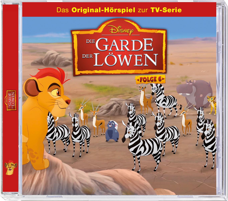 Die Garde der Löwen Rafikis Bilder .. (Folge 6)