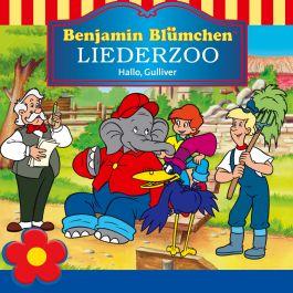 Benjamin Blümchen Gulliver