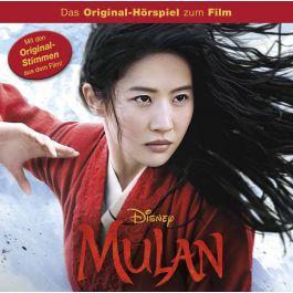 Kinofilm Mulan