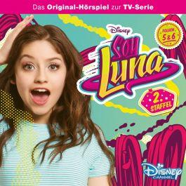 Soy Luna Staffel 3 Folge 1