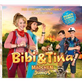 bibi & tina mädchen gegen jungs