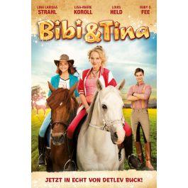 Wann Kommt Bibi Und Tina Im Fernsehen