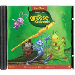 Disney Das große Krabbeln