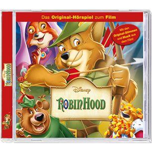 Disney: Robin Hood