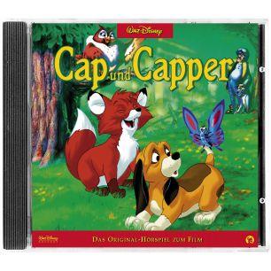 Disney Cap und Capper