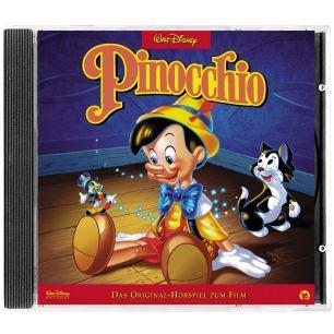 Disney: Pinocchio