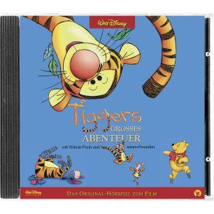 Winnie Puuh: Tiggers großes Abenteuer