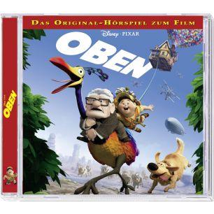Disney: Oben
