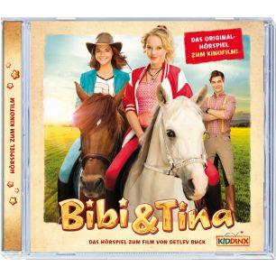 Bibi & Tina: Jetzt in Echt - Kinofilm Hörspiel