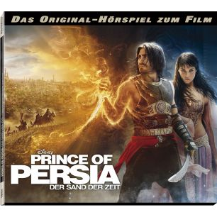 Disney: Prince of Persia
