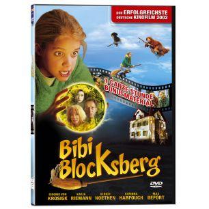Bibi Blocksberg Kinofilm 1
