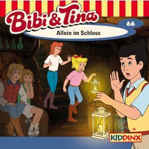 Bibi & Tina: Allein im Schloss (Folge 66)