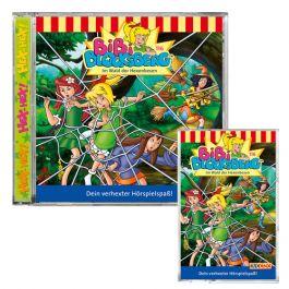 Bibi Blocksberg Spiele Online