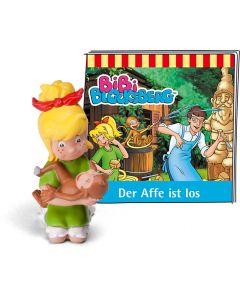 """Bibi Tonie """"Der Affe ist los"""""""