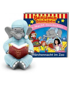 Benjamin Blümchen: Tonie-Hörfigur - Gute-Nacht-Geschichten