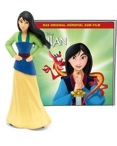 Disney: Tonie-Hörfigur - Mulan