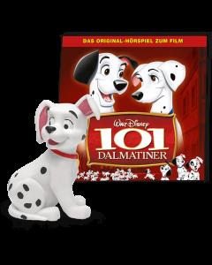 Disney: Tonie-Hörfigur - 101 Dalmatiner