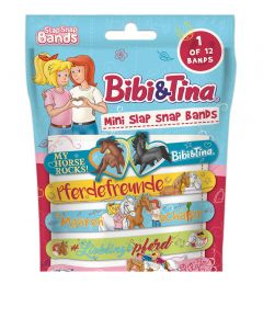 Bibi & Tina: Slap-Snap-Bands