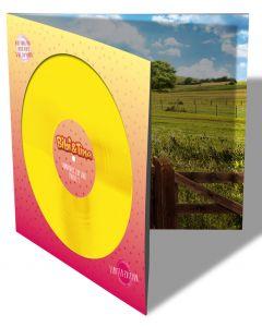 Bibi & Tina: Soundtrack-Vinyl zur Serie - HANDSIGNIERT & VERSANDKOSTENFREI