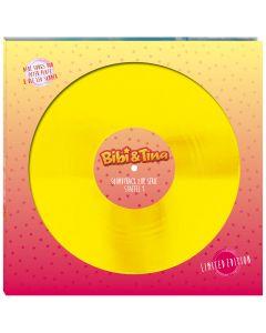Bibi & Tina: Soundtrack-Vinyl zur Serie - HANDSIGNIERT
