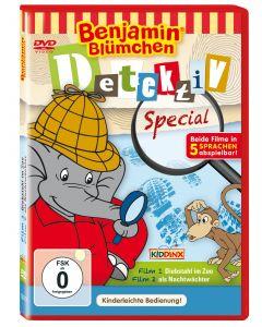 Benjamin Blümchen: Detektiv-Special