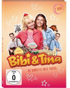 Bibi & Tina: Prime Serie - Die komplette erste Staffel