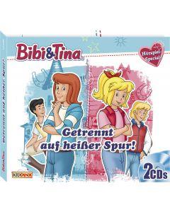 Bibi & Tina: Getrennt auf heißer Spur! (Hörspiel-Special)