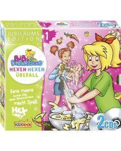 Bibi Blocksberg: 2er Box 1 Hexen hexen überall