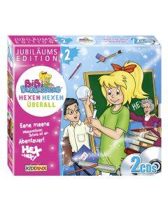 Bibi Blocksberg: 2er Box 2 Hexen hexen überall