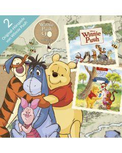 Winnie Puuh: 2er MP3-Box Winnie Puuh - Kinofilme