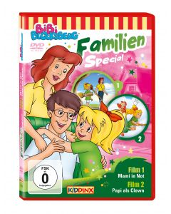 Bibi Blocksberg: Das Familien-Special