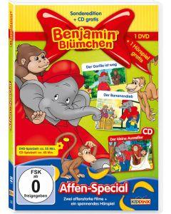 Benjamin Blümchen: Affen-Special