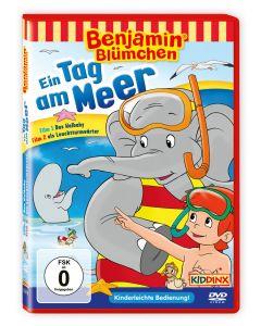 Benjamin Blümchen: Ein Tag am Meer