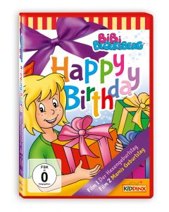 Bibi Blocksberg: Happy Birthday