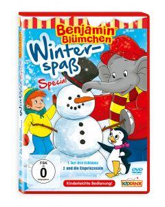 Benjamin Blümchen: Winterspaß-Special