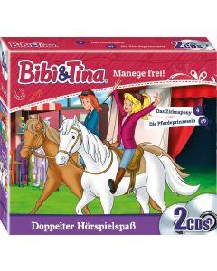 Bibi & Tina: 2er Box Manege frei!