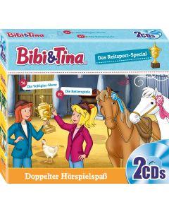 Bibi & Tina: 2er-Box Reitsport-Special